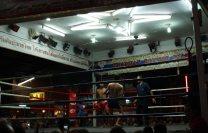 Boxing Stadium