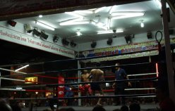Boxing Stadium